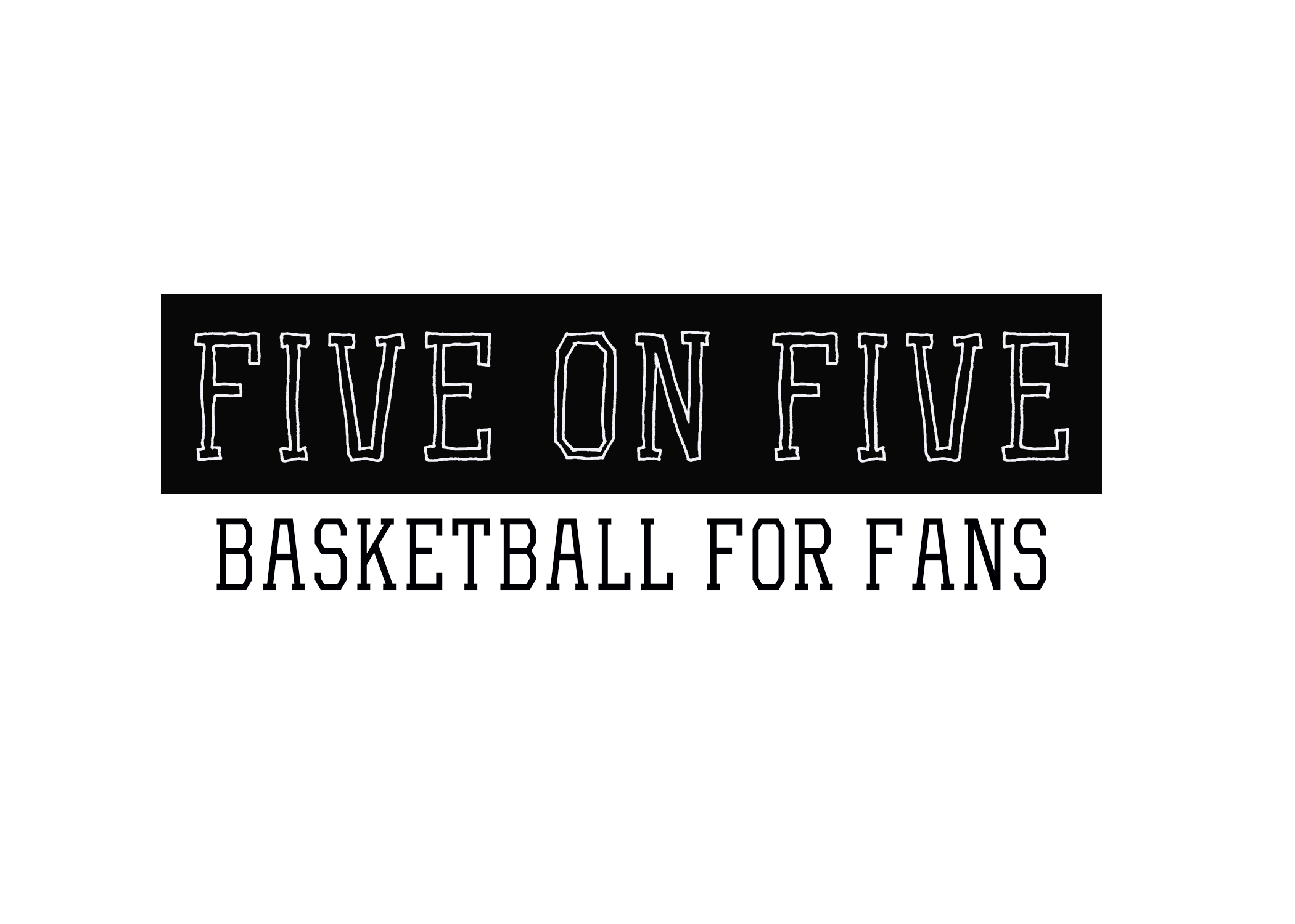 Five On Five Logo